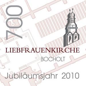 700 Jahre Liebfrauenkirche - Das Festjahr, was kommt, was war ...