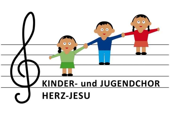 Kinderchor-Herz-Jesu
