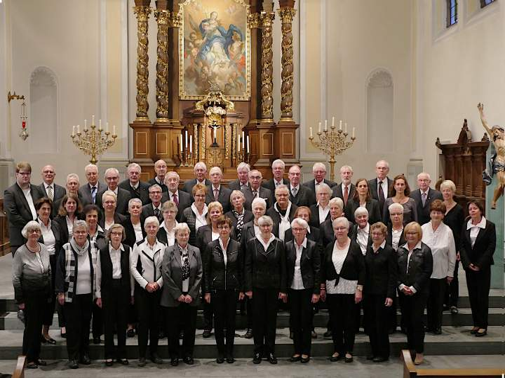 Kirchenchor Liebfrauen