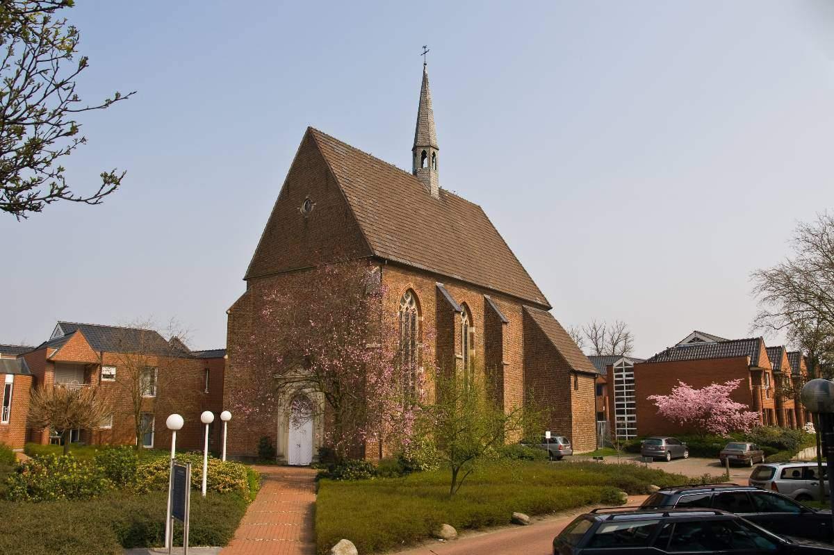 St.-Agnes-Kapelle am Schonenberg