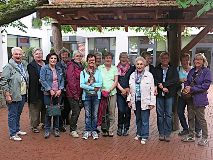 Bastelgruppe Liebfrauen