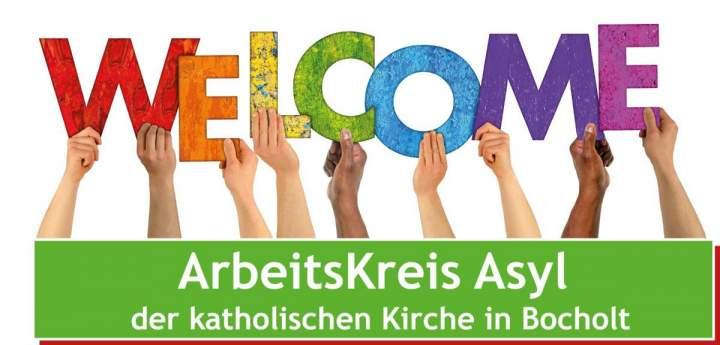 Arbeitskreis ASYL Liebfrauen / St. Georg