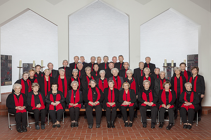 Kirchenchor-Herz-Jesu