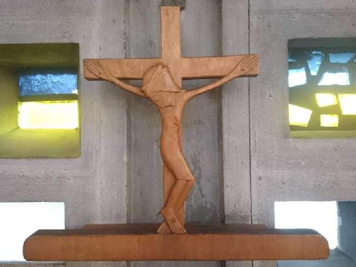 Kreuzweg Herz-Jesu-Kirche