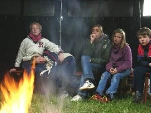 Pfingstlager der Jugend 2002