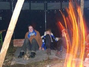 Jugendzeltlager 2003