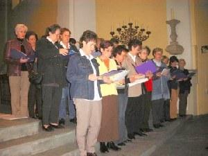Weltgebetstag 2003
