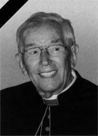 Nachruf Prälat Clemens Brüggemann