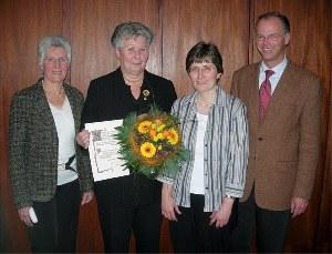 Caecilienfest des Kirchenchor Liebfrauen