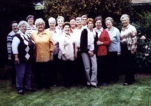 Die Monikanerinnen - 60 Jahre Mädchengruppe