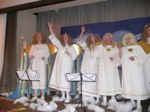 Theaternachmittag kfd-Liebfrauen