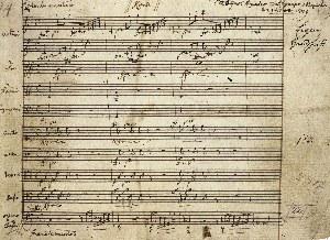 Festliche Kirchenmusik in der Liebfrauenkirche zu Pfingsten