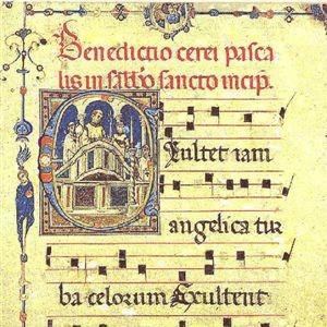 Kirchenmusik zum Osterfest in der Liebfrauenkirche