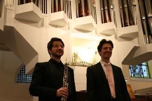 Konzert im Rahmen des Internationalen Orgelfestivals Westfalen-Lippe 2010