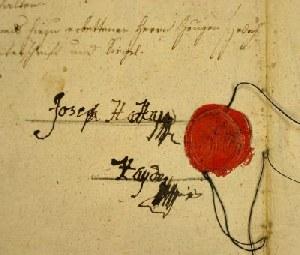 Ein neues Projekt mit dem Kirchenchor Liebfrauen und Joseph Haydn
