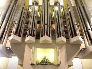 Orgelvirtuose zu Gast in Liebfrauen