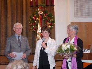 Cäcilienfest 2010 des Kirchenchores Liebfrauen