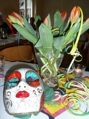 Karneval der kfd Liebfrauen
