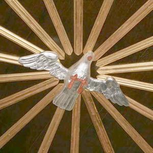 Kirchenmusikalische Geistesblitze zum Pfingstfest