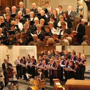 Zeitreise durch die Kirchenmusik