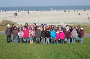 MessdienerInnen Heilig Kreuz an der Nordsee