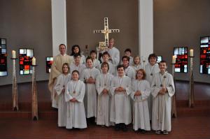 Messdieneraufnahme-in-der-Herz-Jesu-Kirche