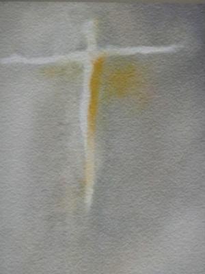 kfd Frauen auf dem Weg zum Kreuz