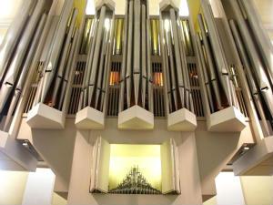 Das besondere Konzert: Raritäten für Orchester und Orgel