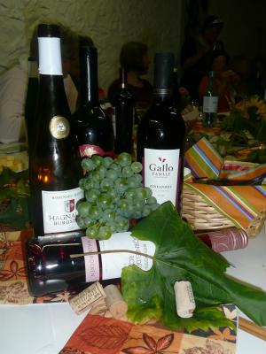 Wein, Weib und Gesang