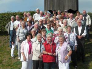 Chorreise ins Ammerland