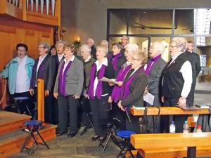 Kirchenchor-Herz-Jesu-
