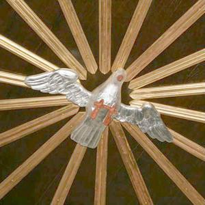 Kirchenmusikalische Geistesblitze zum Pfingstfest 2013