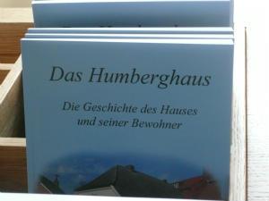 kfd Liebfrauen besucht Humberghaus
