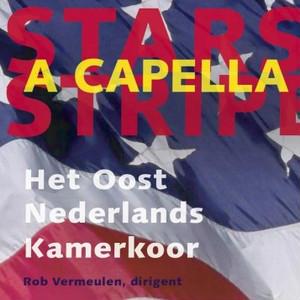Konzert STARS&STRIPES mit dem Oost Nederlands Kamerkoor