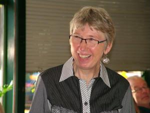 Verabschiedung von Frau Regina Hegemann am 03.11.2013 in Herz-Jesu