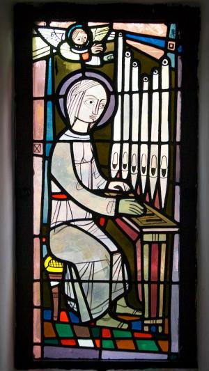 Kirchenchor Herz-Jesu feiert sein Caecilienfest