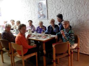 """Senioren """"Wir über 70"""""""