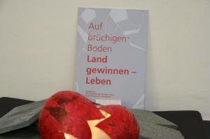 """Leben in Vielfalt """"Heiles und Brüchiges im Leben von Frauen"""""""