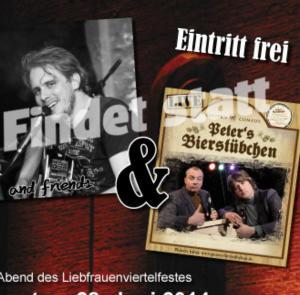 Findet-statt-Liebfrauenviertelfest-mit-Simon-und-Peter`s-Bierstuebchen