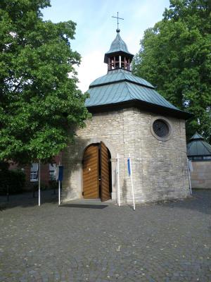 kfd-Eggerodewallfahrt