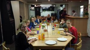 Messdiener Mädelsabend – was die Jungs können, können wir schon lange