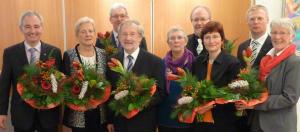 Cäcilienfest 2014 des Kirchenchores Liebfrauen