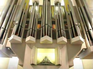 Classic meets Modern: Orgelkonzert für Jung und Alt