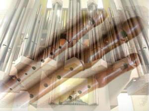 Gastorganist erkrankt - neues Konzertprogramm!
