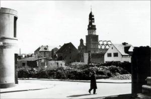 22. März 1945 – Zerstörung der Stadt Bocholt