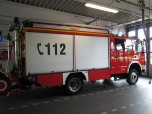 Feuerwehrprojekt