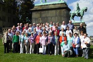 Kirchenchor im Harz - eine kurzweilige Reise durch die Jahrhunderte