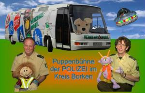 Besuch-der-Polizei-Puppenbuehne-im-Kindergarten-St-Helena