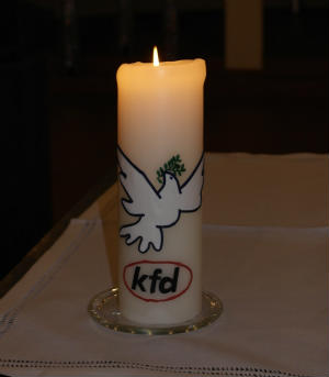kfd-Jahreshauptversammlung