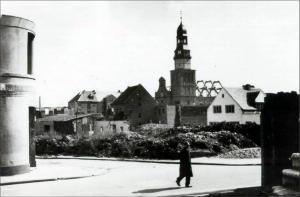 Gedenktag der Zerstörung der Stadt Bocholt
